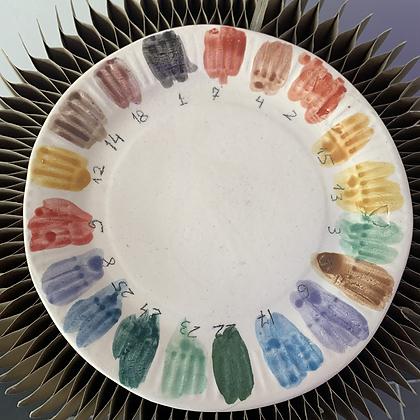 palette plate
