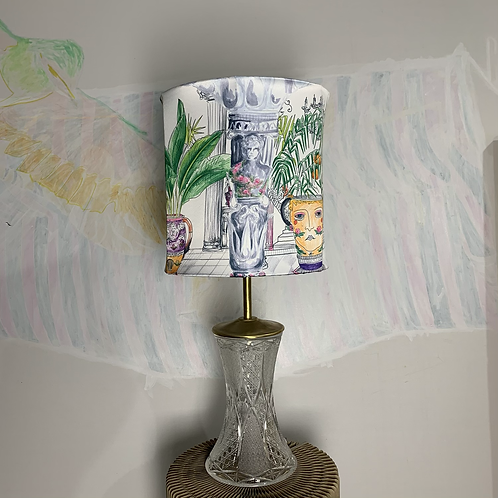 Decadent Daydreams Lamp