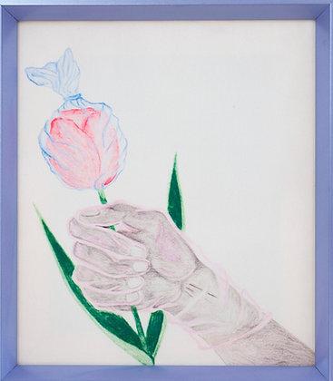 Giorgi Qochiashvili Prints on Fabric