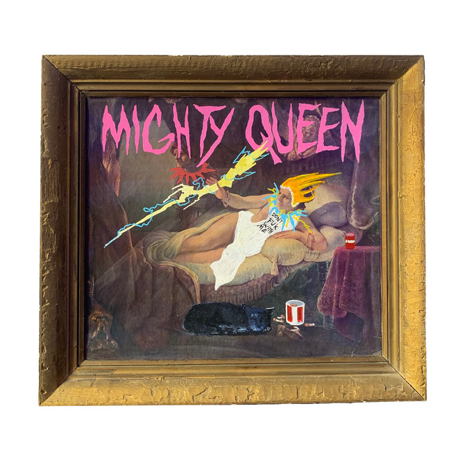 Mighty Queen
