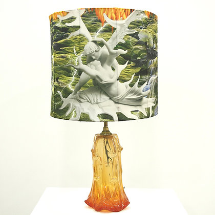 Scorpio Lovers Lamp