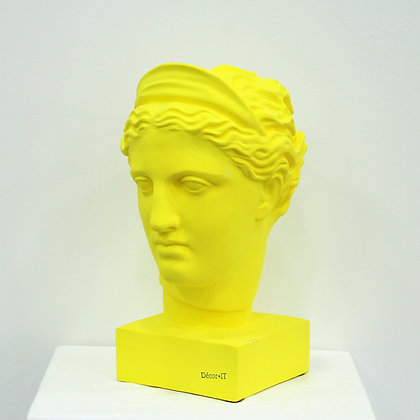 Yellow  Aphrodite