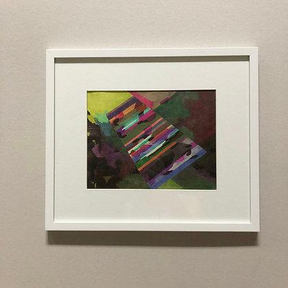 Tamar Giorgadze artworks