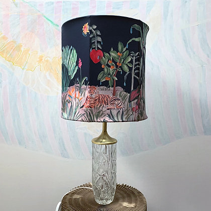 Your Exotic Mirages Lamp