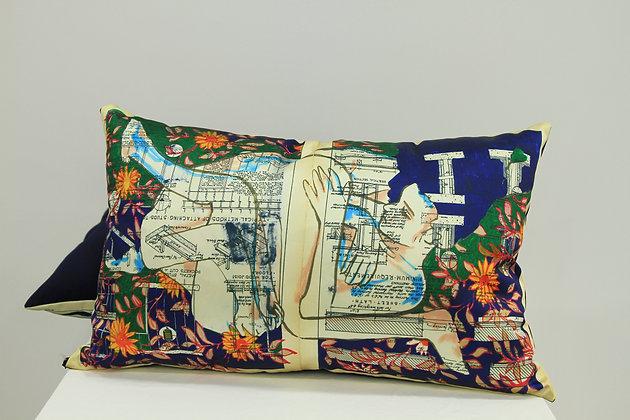 Astronomical Diaries - Cushions