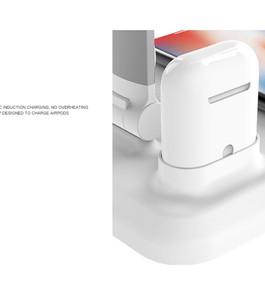 4 IN 1 APPLE MATE EYE PROTECTION DESK LAMP X-I