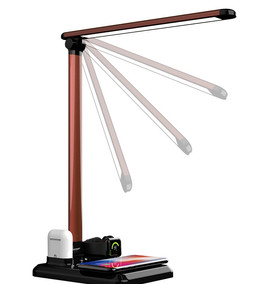 4 IN 1 APPLE MATE EYE PROTECTION DESK LAMP X-I