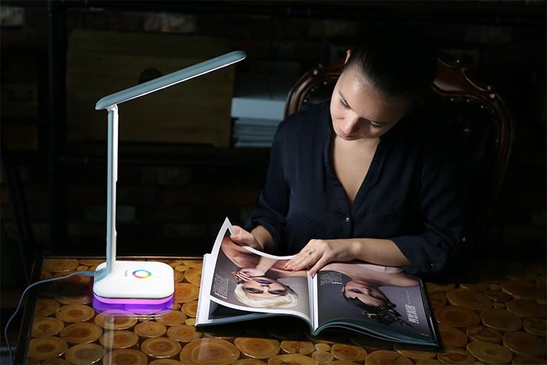 LED TOUCH LAMP RL-E270