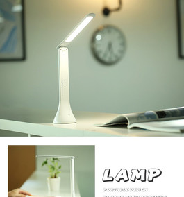 LED FOLDING EYE LAMP  RL-E180