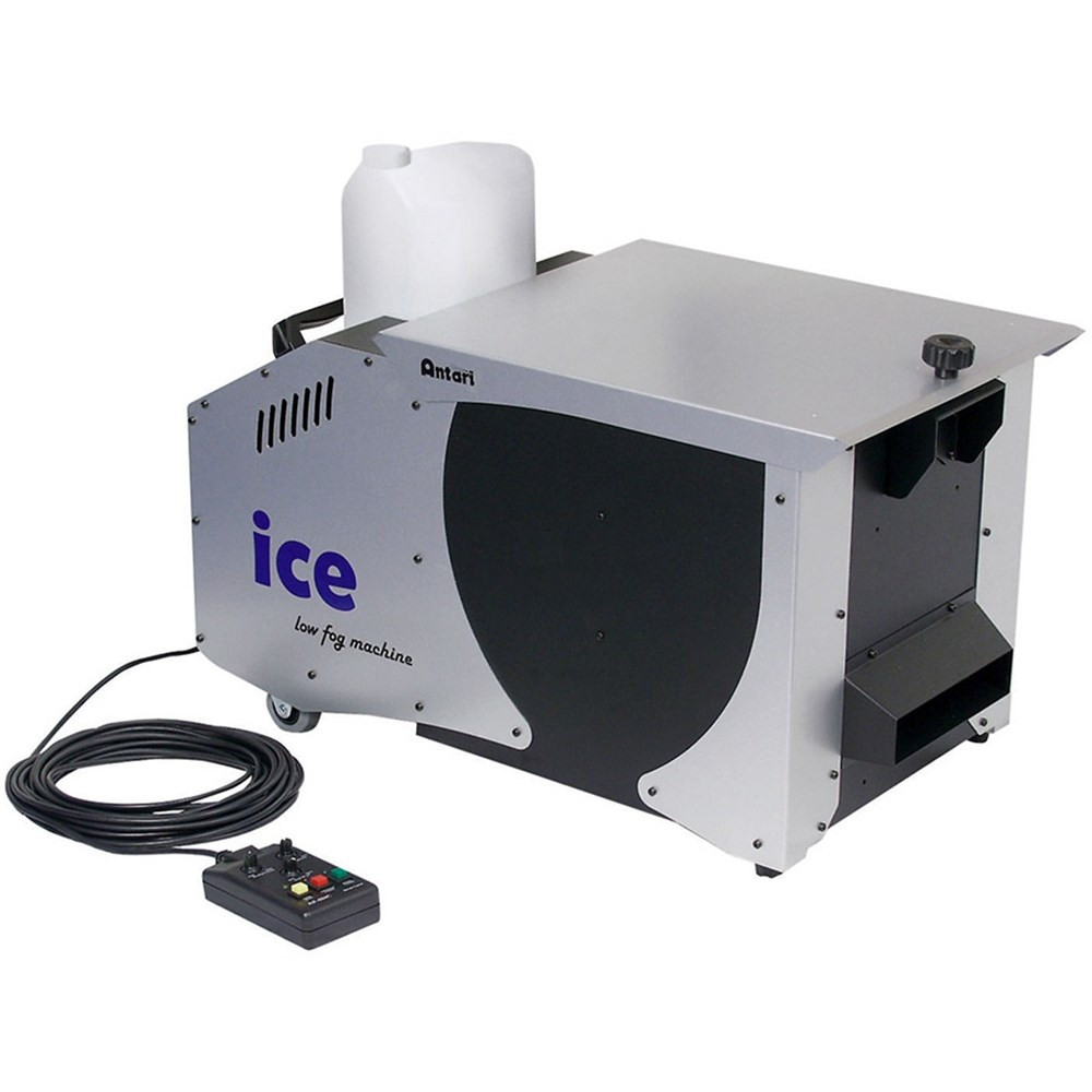 Elation ICE-101 Low Fog Machine
