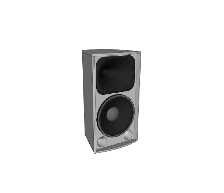"""18 Sound 15"""" Loudspeaker System"""