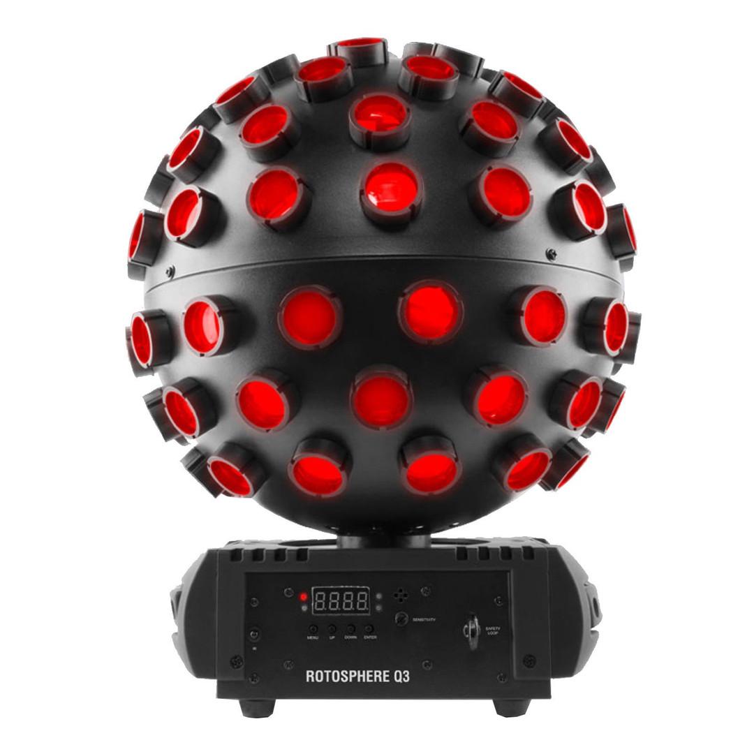 Chauvet DJ Rotosphere Q3 Mirror Ball
