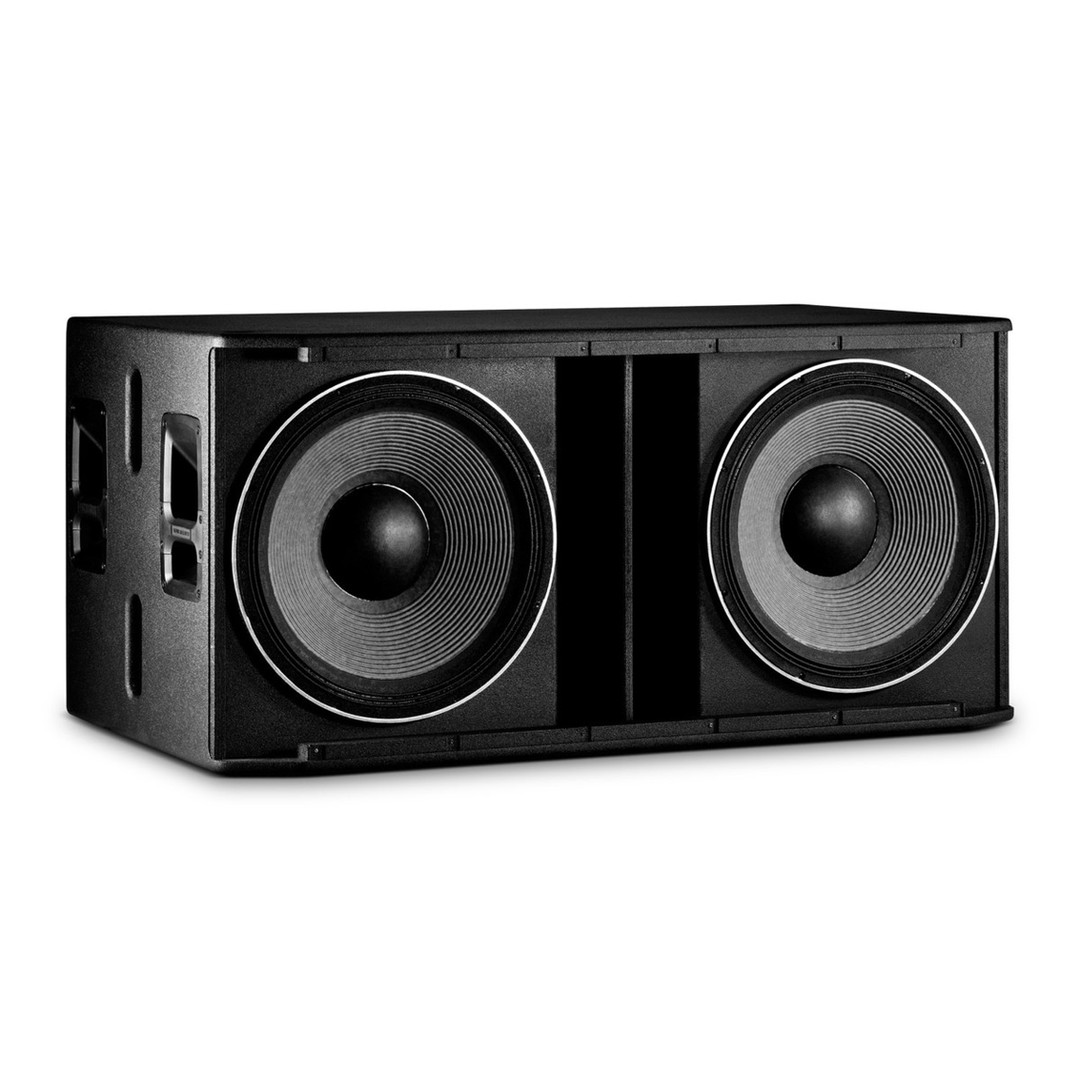 "18 Sound Dual 18"" Sub"
