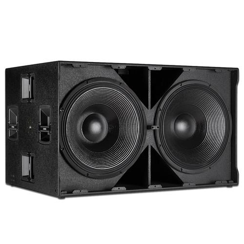 "18 Sound Dual 21"" Sub"