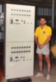 Brett Cox over 20 years ago