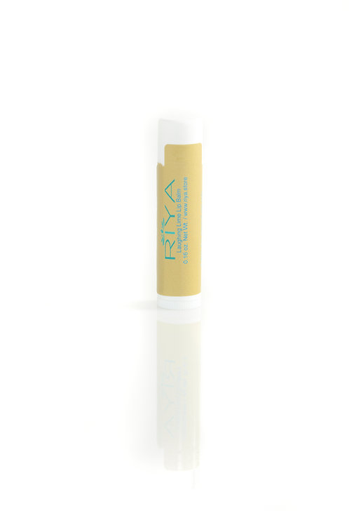 Laughing Lime Lip Balm