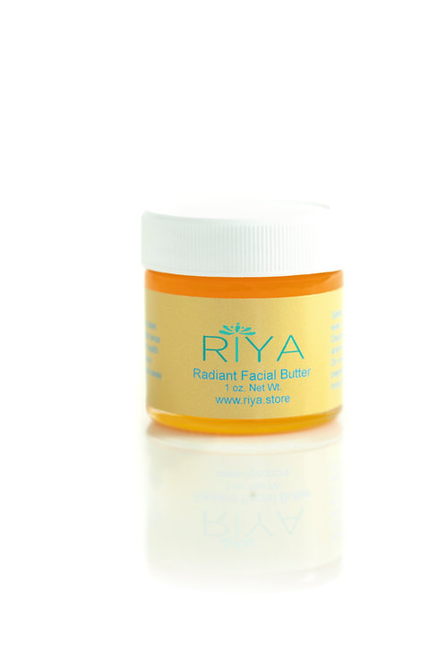 Radiant Facial Butter