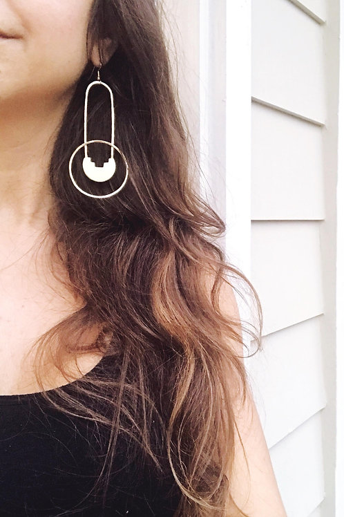 Gateway Earrings