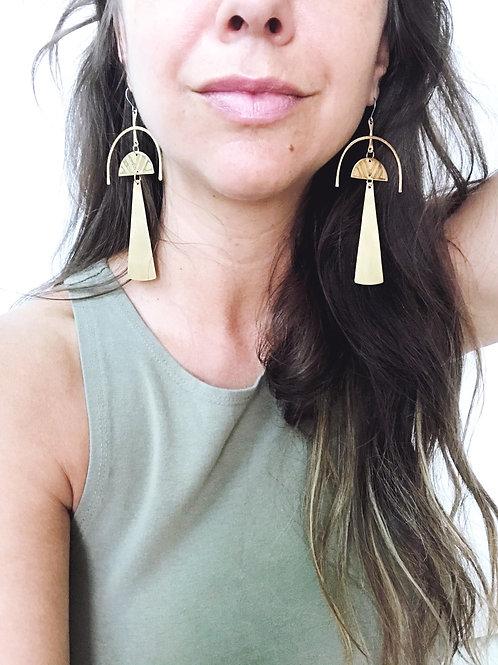 Magician Earrings