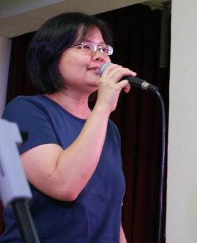Chen Su-Ai