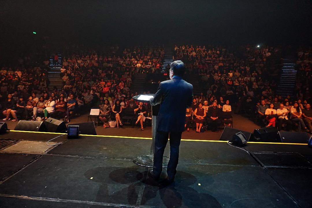 KL Concert 2018