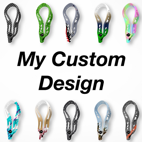 My Custom Design