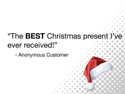 Anonymous Customer