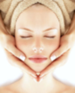 Advanced Skin Care Clinic Facial Treatment