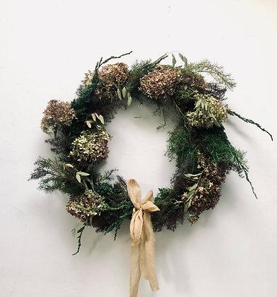 "Wreath ""Into the Wild"""