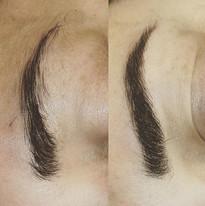 #permanentmakeup #microblading_#makeup #