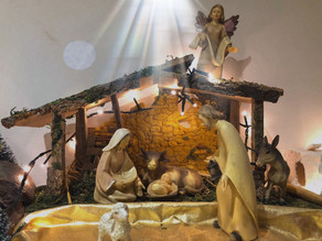 Le Coeur à l'Ecoute vous souhaite un joyeux Noël !