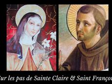 Concert Spirituel - Sur les pas de Claire & François