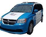 American Taxi Cab of Augusta - GA - USA.
