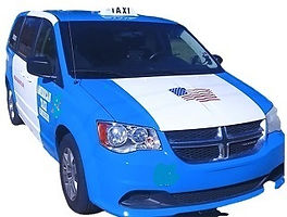 American Taxi Cab of Augusta