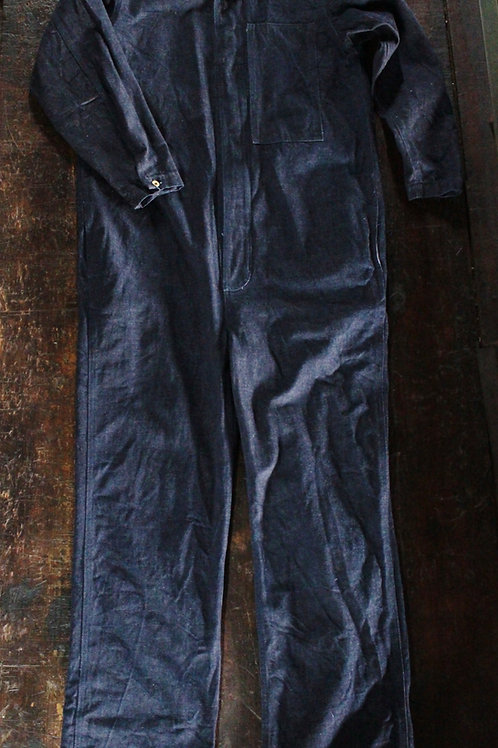 typeBRS reedman suits indigo/white