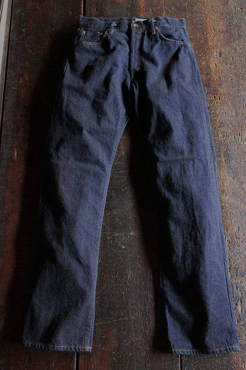 type A    5p denim pants