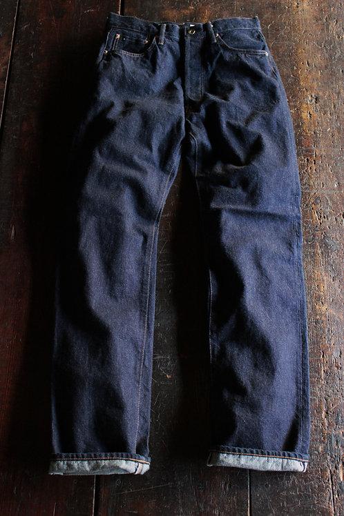 type AA    5p denim pants