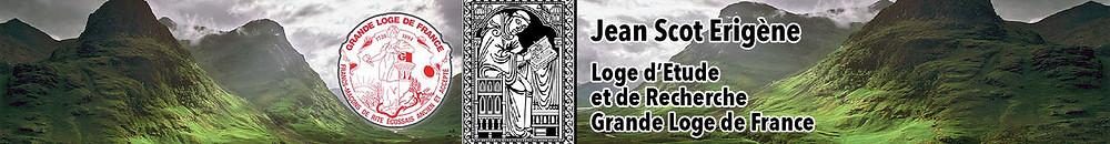 Jean-Laurent Turbet, élu Vénérable Maître de la Loge d'étude et de recherche Jean Scot Erigène pour l'année 2018-2019
