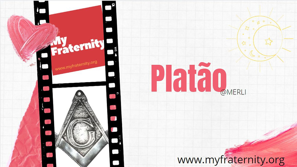 Filosofia: - Platão. Um filosofo que deu um grande contributo para o mundo ocidental