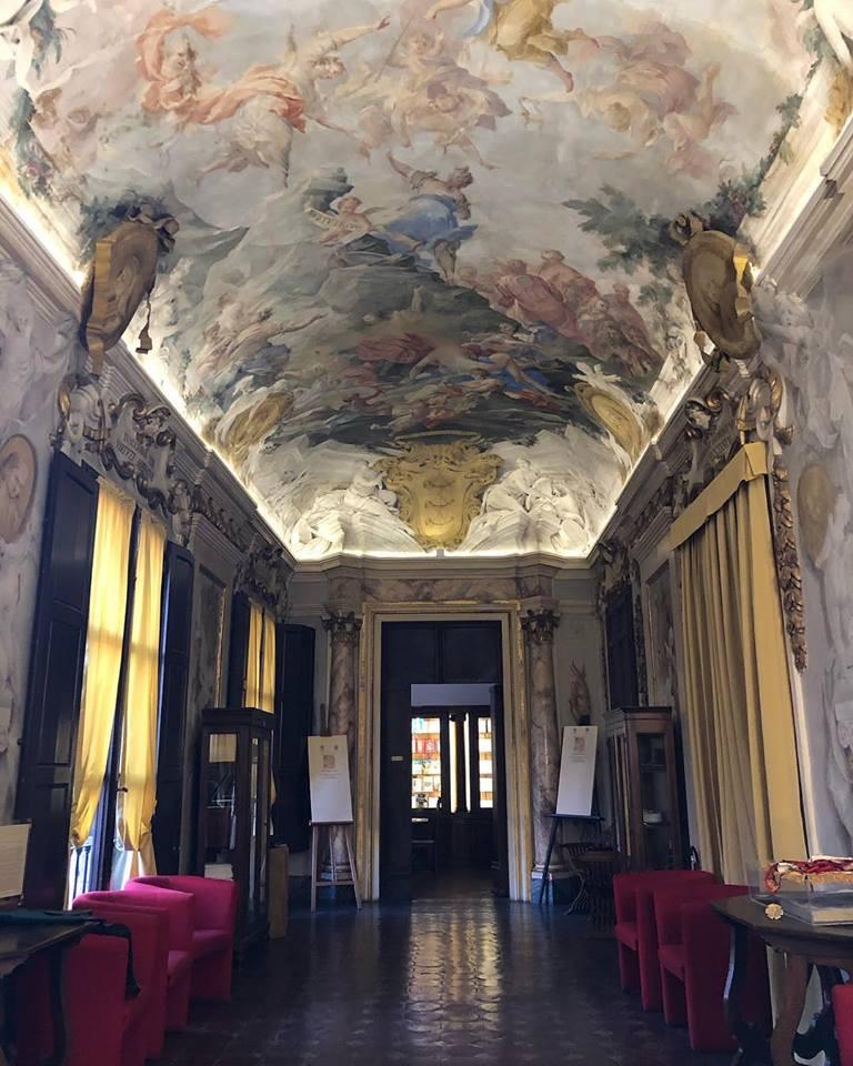 Massoneria: - Il 6 aprile 1520 moriva Raffaello. Per tre giorni tour virtuale agli Uffizi