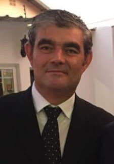 Partida para Oriente Eterno do nosso Irmão José Manuel Rodrigues | G.'.L.'.N.'.P.'. e da G.'.L.'.U.'.P.'..