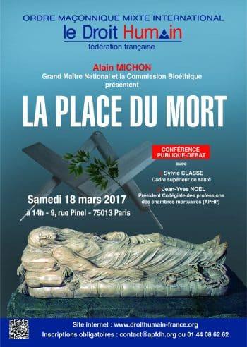 MY FRATERNITY | Le Droit Humain
