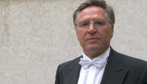 Past Grão-Mestre Rüdiger Templin deu uma entrevista.