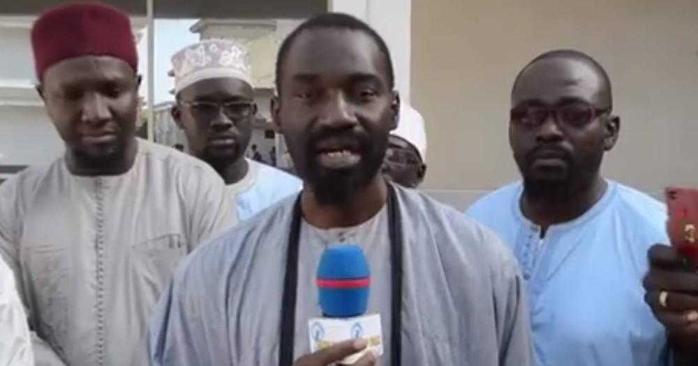 Os movimentos na Maçonaria no Senegal estão longe de conhecer o seu epílogo.