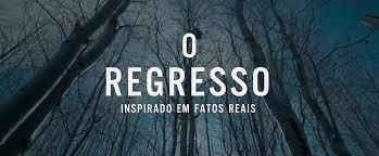 O REGRESSO | Jacinto Alves | Maçon, escritor e ensaísta |
