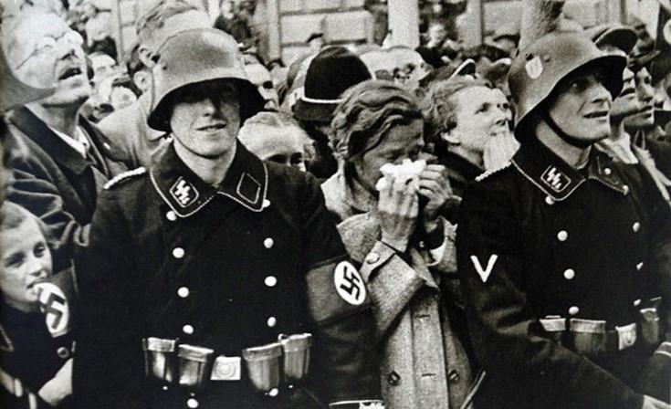 56% dos austríacos não sabe que morreram 6 milhões de judeus no Holocausto