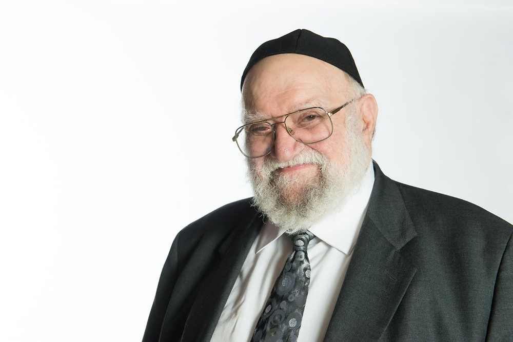 It is with the deepest regret that we announce the passing of Rabbi Solomon Maimon