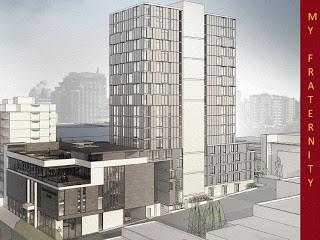 """""""Vancouver Masonic Center Association"""" aguarda aprovação de um projeto novo"""
