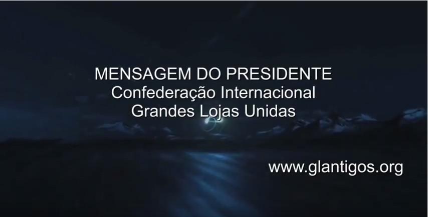 Maçonaria Internacional envia mensagem para Portugal