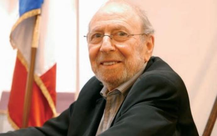 Partiu para Oriente Eterno o Muito Respeitável Irmão Jean-Bernard Lévy, médico, maçon